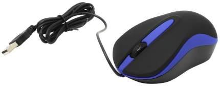 Проводная мышка SmartBuy SBM-329-KB Blue/Black