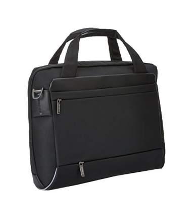 """Сумка для ноутбука 16"""" Samsonite 80U-09004 черная"""