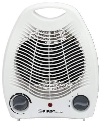 Тепловентилятор First FA-5568-2 белый