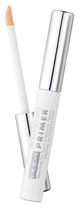 Основа под тени PUPA Professionals Smoothing and Fixing Eye Primer 01 Nude 4 мл