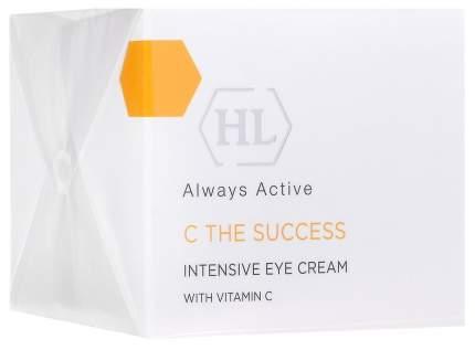 Крем для глаз Holy Land C The Success Eye Cream 15 мл