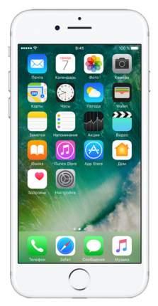 Смартфон Apple iPhone 7 FN8Y2RU/A 32GB Silver восстановленный