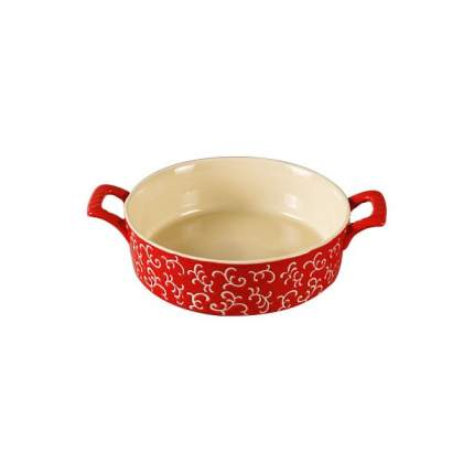 Форма для запекания Appetite YR100038Q-12 Красный