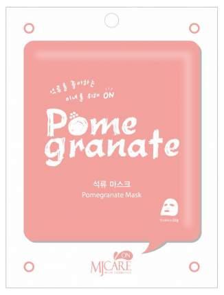 Маска для лица Mijin Pomegranate 22 г