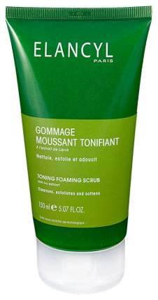 Скраб для тела Elancyl Gommage Moussant Tonifiant Toning Foaming 150 мл