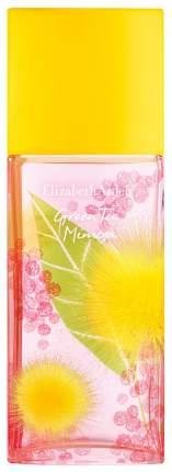 Парфюмерная вода Elizabeth Arden Green Tea Mimosa 100 мл