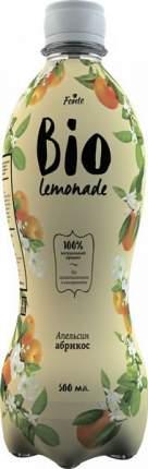 Биолимонад Fonte апельсин-абрикос пластик 0.5 л