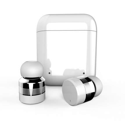 Беспроводные наушники Diifa T2 White
