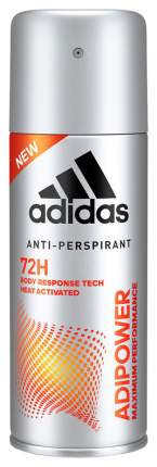 Дезодорант Adidas Adipower Spray Men 150 мл