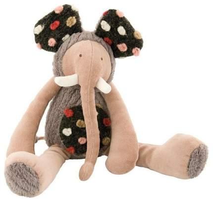 Мягкая игрушка Moulin Roty Слон 671025