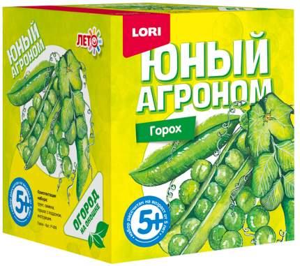 Набор LORI Юный агроном Горох