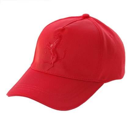 Бейсболка Ferrari Cavallino Rampante Cap 270032147R Red