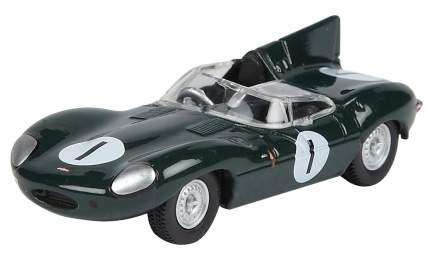 Коллекционная модель Jaguar JBDC559GNA