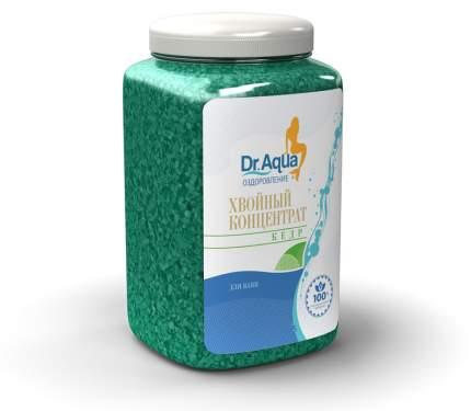 Хвойный концентрат Кедр Dr. Aqua 750 гр