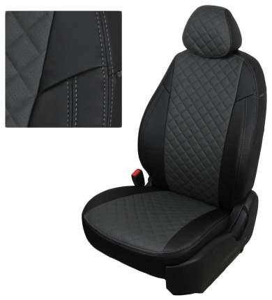 Комплект чехлов на сиденья Автопилот Nissan, Renault re-dt-d11-chets-r