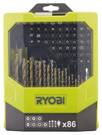 Набор принадлежностей для дрелей, шуруповертов Ryobi 5132002699