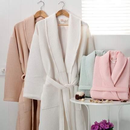Банный халат Arya Seranat Цвет: Экрю (M)