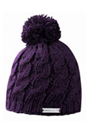 Шапка для девочек CHILLOUTS фиолетовая