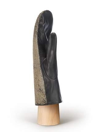 Варежки женские Eleganzza IS09805 черные 6.5