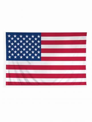 Флаг Соединенных Штатов Америки 135х90 DekorTex 36ф