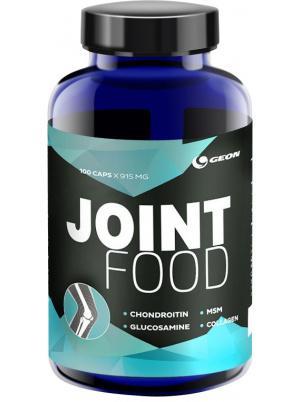Geon Joint Food 915 mg 100 cap (100 капс)