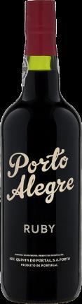 Porto Alegre Ruby Port Quinta do Portal