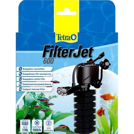Фильтр для аквариума внутренний Tetra FilterJet 600, 550 л/ч, 7 Вт
