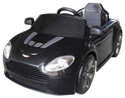 Детский электромобиль Chien Ti Aston Martin CT-518R, цвет: черный, арт. CT-518R