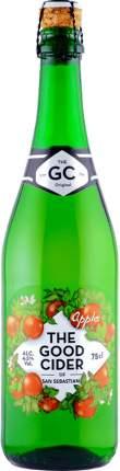 Сидр The Good Cider Apple 0.75 л