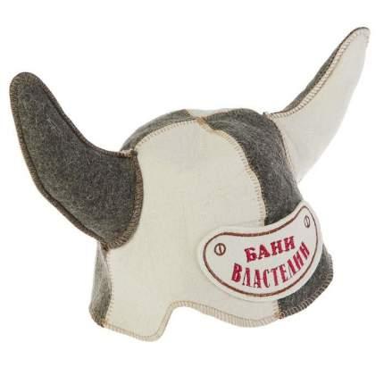 Шлем викинга Властелин бани Rusher шв015