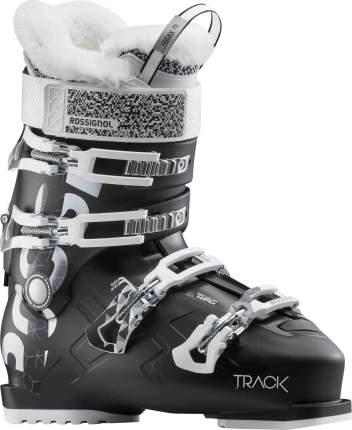 Горнолыжные ботинки Rossignol Track 70 W 2018, black, 23.5