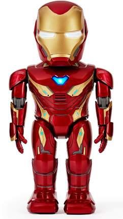Робот UBTech Iron Man Mk50 Red