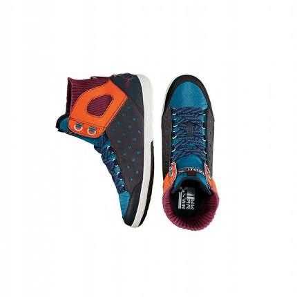 Женские туфли Mini 80192288511 Puma Shoes Dark Blue
