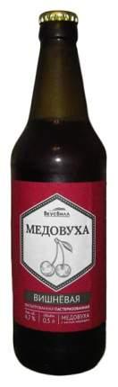 Медовуха ВкусВилл вишневая 0.5 л