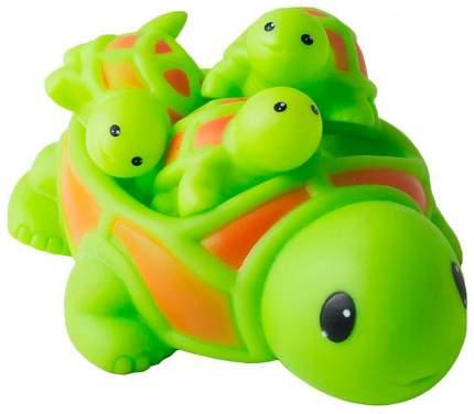 "Брызгалки для ванны ""Семья черепашек"" ToysLab Entertainment"