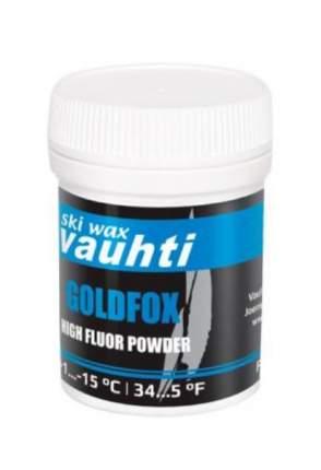 Порошок VAUHTI FC Goldfox +1C/-15C 30 мл