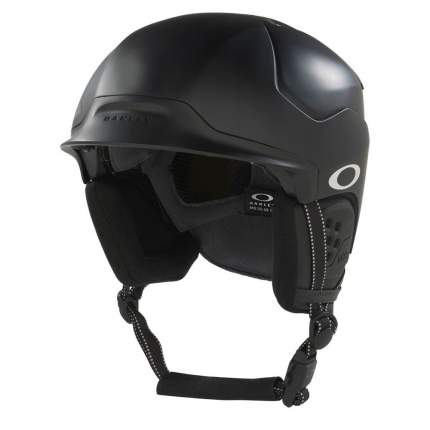 Горнолыжный шлем Oakley Mod5 Mips 2020, черный, M