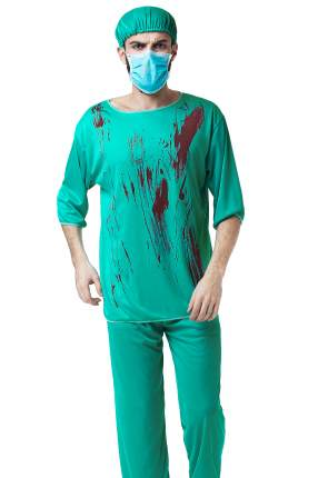 Костюм кровавого хирурга La Mascarade 103691