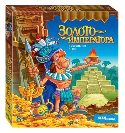 Настольная игра Step Puzzle Золото императора