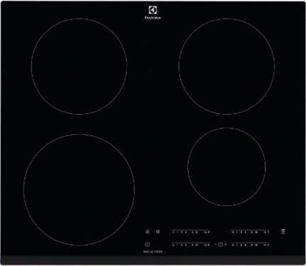 Встраиваемая электрическая панель Electrolux Intuit 300 HOI650MF