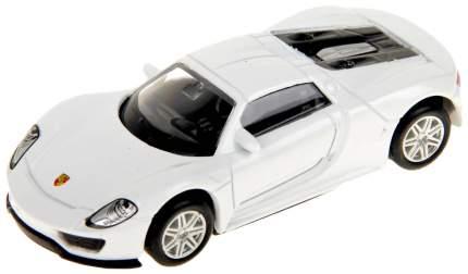 """Коллекционная игровая модель """"Porche 918 Spyder"""""""