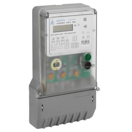 Счетчик электроэнергии Пзип ЦЭ2727A.S.E4. OP.5/60A B04 3*230/400В, 36102