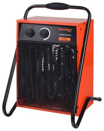 Электрическая тепловая пушка PATRIOT PT-Q 9 633307225