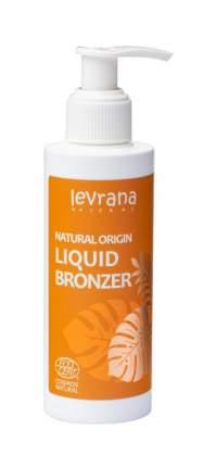 Бронзер Levrana Natural Origin Liquid Bronzer 150 мл