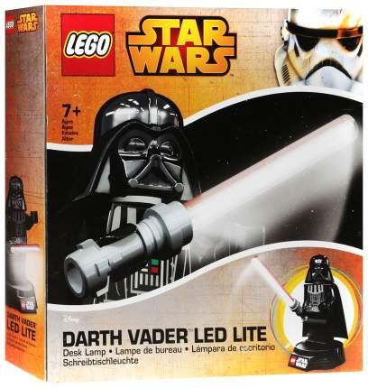 Фонарь-игрушка Lego Star Wars Darth Vader на подставке