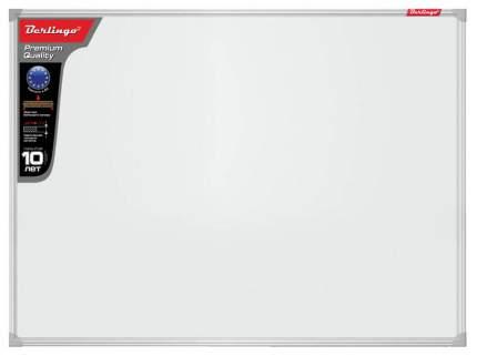Магнитно-маркерная доска Berlingo Premium SDm_08030 90x120 см