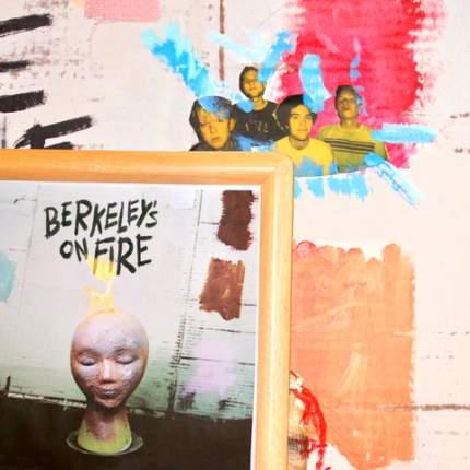 SWMRS Berkeley's On Fire (LP)
