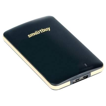 Внешний диск SSD Smartbuy 512GB S3 (SB512GB-S3DB-18SU30)