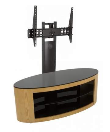 Тумба под телевизор приставная AVF FS 11 BUCXO + FL602 110х45х124 см, бежевый
