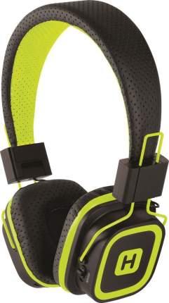 Наушники беспроводные Harper HB-311 Black/Yellow